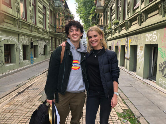 andrea lüdke schauspielerin fotograf maximilian mundt Schauspielerin hamburg actors profile blog