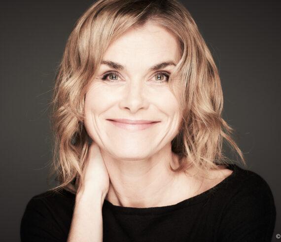 Porträt von Schauspielerin Andrea Lüdke aus Hamburg von Fotografin Anatol Kotte 25